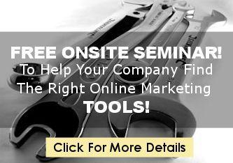 Free Dallas SEO and Online Marketing Seminar
