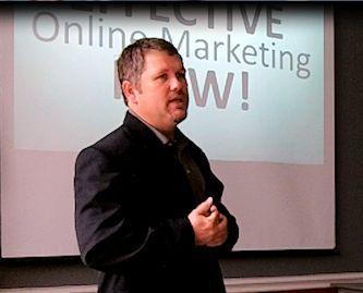 Online Marketing Seminar Featuring Dallas SEO Companies